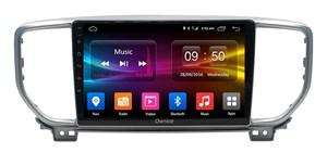 CarMedia OL-9780-MTK для Kia Sportage IV 2018-2020 на Android  6.0