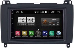 FARCAR LY832-RP-MRB-57 (S185) 2 DIN для Mercedes A-klasse (W169), B-klasse (W245), Vito, Viano, Sprinter 2004-2012 на Android 8.1