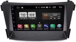 FARCAR LY832-RP-HDI45-65 (S185) 2 DIN для Hyundai i40 I 2012-2018 на Android 8.1