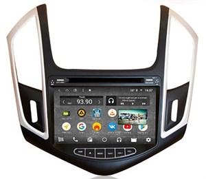 Parafar для Chevrolet Cruze I 2012-2015 на Android 8.1.0 (PF261KDSP)