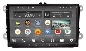 Parafar для Volkswagen на Android 8.1.0 (PF904KDSP)