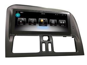 CarMedia XN-V8003 Volvo XC-60 2011-2014 на Android 9.0