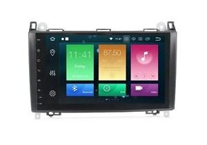CarMedia XN-9505-P5 Mercedes-Benz A-klasse (W169) 2004-2012, B-klasse (W245) 2005-2011, Vito ll (W639) 2006-2014, Vito III (W447) 2014-2020, Viano ll (W639) 2006-2014, Sprinter на Android 9.0
