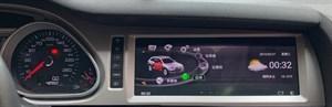 CarMedia XN-A1002 Audi Q7 2010-2015 на Android 8.1