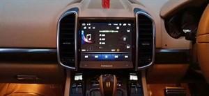 CarMedia XN-P8001 Porsche Cayenne II (958) 2011-2015 на Android 6.0