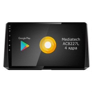 Roximo S10 RS-1127 для Toyota Corolla XII 2019-2020 на Android 10.0
