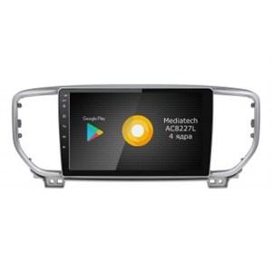 Roximo S10 RS-2329 для Kia Sportage IV 2018-2020 на Android 10.0