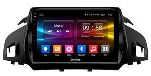 CarMedia OL-9203-S9 для Ford Kuga II 2013-2017 на Android 8.1