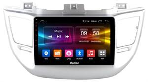 CarMedia OL-9705-S9 для Hyundai Tucson III 2015-2018 на Android 8.1