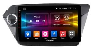 CarMedia OL-9731-S9 для Kia Rio III 2011-2017 на Android 8.1