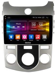 CarMedia OL-9736-M-S9 для Kia Cerato II 2009-2013 на Android 8.1