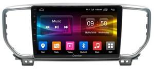 CarMedia OL-9780-S9 для Kia Sportage IV 2018-2020 на Android 8.1