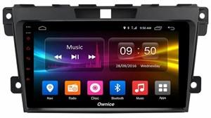 CarMedia OL-9509-S9 для Mazda CX-7 I 2006-2012 на Android 8.1