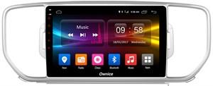 CarMedia OL-9733-P5 для Kia Sportage IV 2016-2018 на Android 9.0