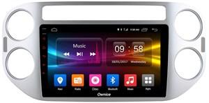CarMedia OL-9908-2D-P5-32 для Volkswagen Tiguan, Golf Plus 2004-2016 на Android 9.0