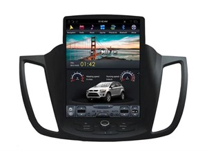 CarMedia ZF-1002-DSP Tesla-Style для Ford Kuga II 2013-2019 на Android 9.0