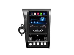 Штатная магнитола Farcar ZF903 Tesla Style для Toyota Tundra 2007-2013 на Android 8.1