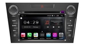Farcar RG097 (S300) SIM-4G с DSP для Mazda CX-7 I 2006-2012 на Android 9.0
