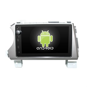 CarMedia KR-7140-T8 для SsangYong Actyon I 2006-2010 на Android 9.0