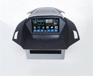 CarMedia KR-8056-T8 для Ford Kuga II 2013-2019 на Android 9.0