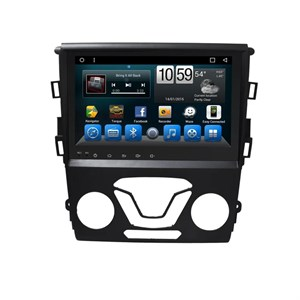 CarMedia KR-9110-T8 для Ford Mondeo V 2015-2021 на Android 9.0