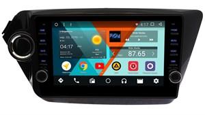 Штатная магнитола Wide Media CF9011-OC-2/32 для Kia Rio, K2 2011-2017 на Android 8.0