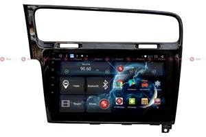 Redpower 51006 R IPS DSP для Volkswagen Golf 7 2013-2019 (черный глянец) на Android 8.1