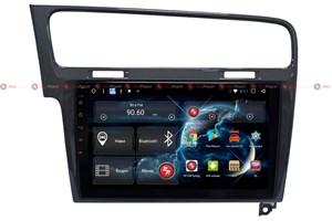 Redpower 51006 R IPS DSP для Volkswagen Golf 7 2013-2019 (серый глянец) на Android 8.1