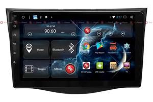 Redpower 51018 R IPS DSP для Toyota RAV4 (XA30) 2006-2013 на Android 8.1