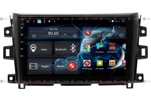 Redpower 51028 R IPS DSP для Nissan Navara (Frontier) III (D40) 2006-2015 на Android 8.1