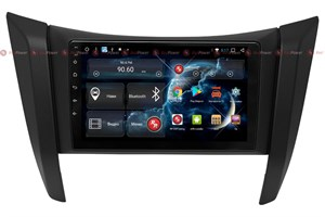 Redpower 51029 R IPS DSP для Nissan Navara (Frontier) IV D23 2014-2020 на Android 8.1