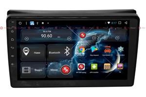 Redpower 51042 R IPS DSP для Kia Sorento II 2012-2020 на Android 8.1