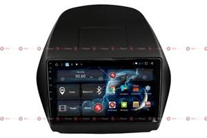 Redpower 51047 R IPS DSP для Hyundai ix35, Tucson II 2011-2015 на Android 8.1
