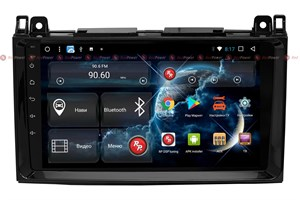 Redpower 51068 R IPS DSP для Mercedes A-klasse (W169) 2004-2012, B-klasse (W245) 2005-2011, Vito ll (W639) 2006-2014, Vito III (W447) 2014-2020, Viano ll (W639) 2006-2014, Sprinter на Android 8.1