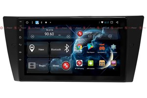Redpower 51082 IPS DSP для BMW 3 (E90, E91, E92, E93), 1 (E81, E82) на Android 8.1