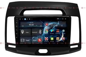 Redpower 51092 R IPS DSP для Hyundai Elantra IV (HD) 2006-2011 (черная) на Android 8.1