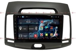 Redpower 51092 R IPS DSP для Hyundai Elantra IV (HD) 2006-2011 (серая) на Android 8.1