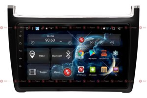 Redpower 51134 R IPS DSP для Volkswagen Polo 5 2009-2019 на Android 8.1