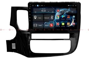 Redpower 51156 R IPS DSP для Mitsubishi Outlander III 2013-2020 на Android 8.1