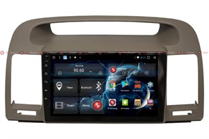 Redpower 51164 R IPS DSP для Toyota Camry V30 2001-2006 на Android 8.1