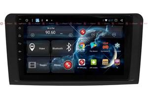 Redpower 51168 R IPS DSP для Mercedes GL-klasse (X164), ML-klasse (W164) 2005-2011 (матовая рамка) на Android 8.1