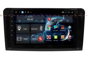 Redpower 51168 R IPS DSP для Mercedes GL-klasse (X164), ML-klasse (W164) 2005-2011 (глянцевая рамка) на Android 8.1