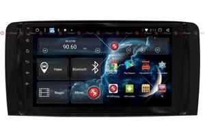 Redpower 51169 R IPS DSP для Mercedes R-klasse на Android 8.1