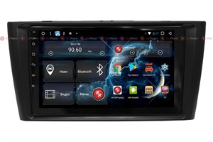 Redpower 51187 R IPS DSP для Toyota Avensis III 2009-2015 на Android 8.1