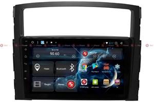Redpower 51223 R IPS DSP для Mitsubishi Pajero IV 2006-2019 на Android 8.1