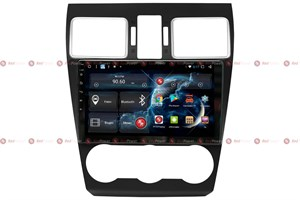 Redpower 51262 IPS DSP для Subaru Forester IV, Impreza IV, XV I 2011-2015 на Android 8.1