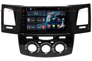 Redpower 51269 R IPS DSP для Toyota Hilux VII, Fortuner I 2005-2013 на Android 8.1