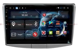Redpower 51400 R IPS DSP для Volkswagen Passat B6, Passat B7, Passat CC 2008-2011 на Android 8.1