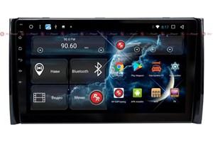 Redpower 51405 R IPS DSP для Skoda Kodiaq 2016-2021 на Android 8.1