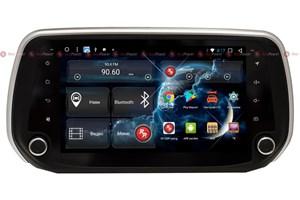Redpower 51410 IPS DSP для Hyundai Santa Fe IV 2018-2020 на Android 8.1